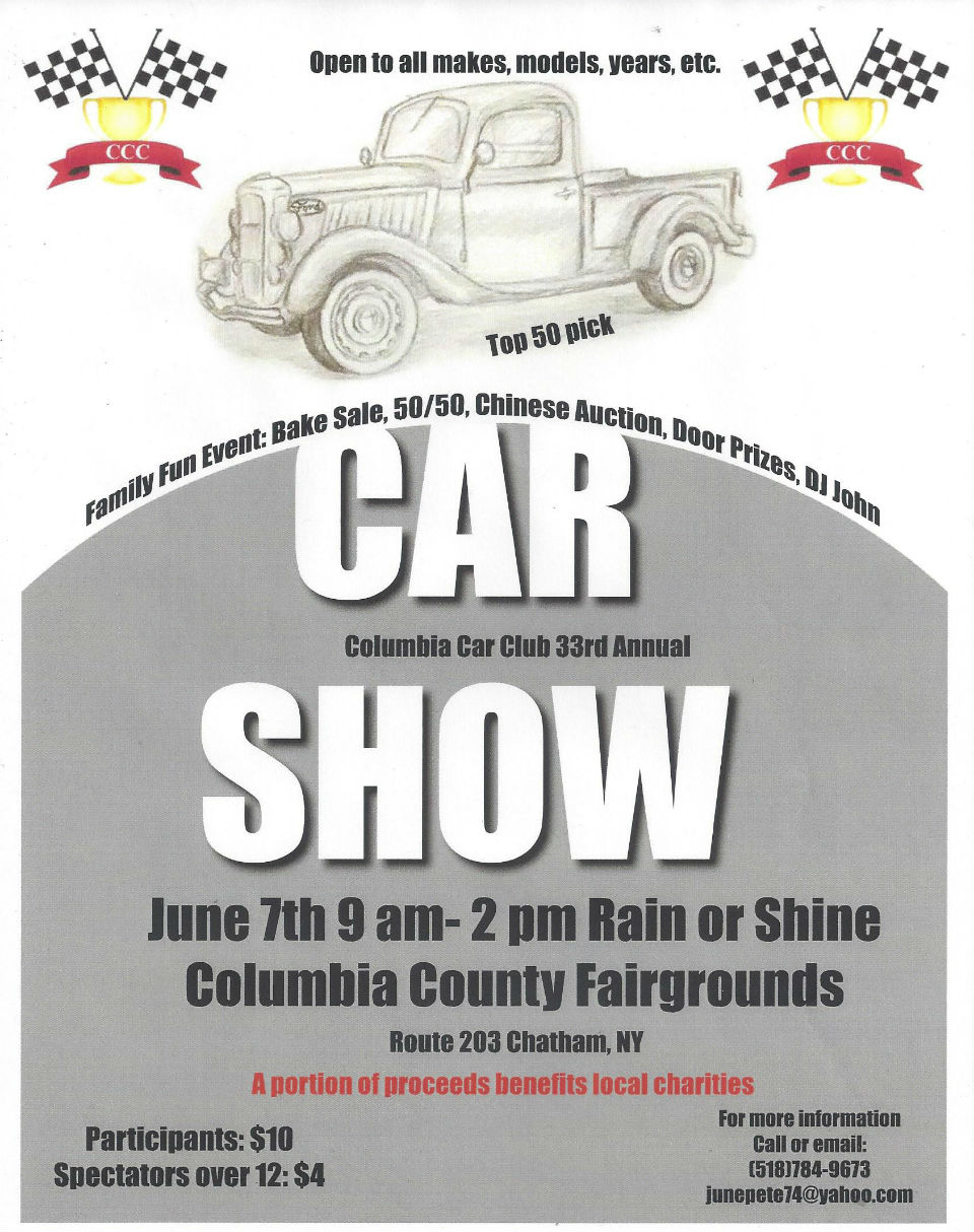 Car Shows In Nj Father