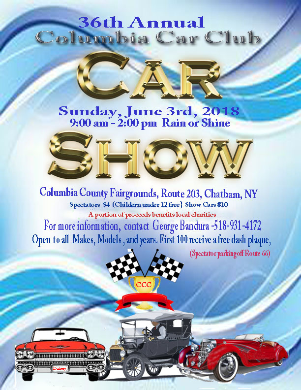 Welcome To Capital Car Shows CapitalCarShowscom - Route 66 cruisers car show list